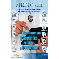 Aplicación Medic